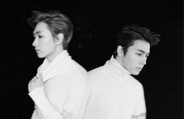 SUPER JUNIOR-D&E 너는 나만큼 Growing Pains