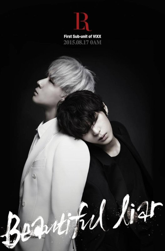 Vixx LR Beautiful Liar