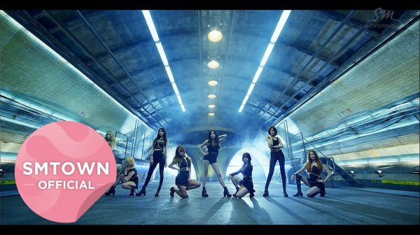 Girl's Generation You Think