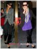 » Un air de déjà vu... Kim Kardashian et Rihanna ont craqué sur les  mêmes bottes ! Un détail qui n'a pas échappé à la Fashion Police de RihannaLook ! Alors ... votre préférence ?