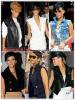 """» Voici quelques """" vestes sans manches  """" que la chanteuse Rihanna a porté  : Choisissez votre veste sans manches    favorite !  Article  collaboration avec RihannaNavy"""