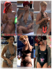 """» Voici quelques """" maillots une pièce  """" que la chanteuse Rihanna a porté  : Choisissez votre  maillots une pièce    favori !  Article  collaboration avec Rihannz"""