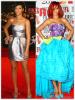» Robyn Rihanna Fenty aux : BRIT AWARDS . 2008 / 2011 ! Choisissez votre tenue favorite entre l'année  2008 et 2011.