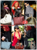"""» Voici quelques """" sacs Louis Vuitton  """" que la chanteuse Rihanna a porté  : Choisissez votre  sac Louis Vuitton    favori !  Article  collaboration avec RiriFenty"""