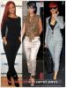 """» Voici quelques """" carrot pants  """" que la chanteuse Rihanna a porté  : Choisissez votre  carrot pant    favori !  Article  collaboration avec MissRiri"""
