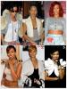 """» Voici quelques """" boléros  """" que la chanteuse Rihanna a porté  : Choisissez votre  boléro    favori !  Article  collaboration avec FentyRihanna"""