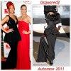 """# # Rihanna porte une robe    """" Dsquared2 """"  Collection Automne 2011 Remarque * Le jeudi 28 avril, s'est tenue la cinquième édition du DKMS Gala à New York, en présence de nombreuses personnalités. Un événement qui a pour but de récolter des fonds en vue de mener des actions et contribuer à la recherche contre la leucémie. Bien évidemment, Rihanna était l'une des stars de la soirée, plus glamour que jamais ! La belle est apparue sur la tapis rouge vêtue d'une une longue robe noire à  traîne griffée Dsquared2, d'une paire d'escarpins noirs, et de nombreux bijoux de la marque Chopard. Pour sa coiffure, la belle arborait  un  joli chignon relevé, toujours très élégant pour les grandes occasions."""