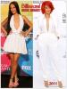 » Robyn Rihanna Fenty aux : Billboard Music Awards   . 2006 / 2011 ! Choisissez votre tenue favorite entre l'année  2006 et 2011.