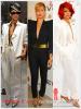 """» Voici quelques """" tailleurs-pantalons """" que la chanteuse Rihanna a porté  : Choisissez votre tailleur-pantalon   favori !  Article  collaboration avec RihannaMyLove"""
