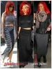 """» Voici quelques """" longues jupes """" que la chanteuse Rihanna a porté  : Choisissez votre longue jupe   favorite !  Article  collaboration avec Love-x-Rihanna"""