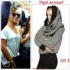 """# # Rihanna porte un sweat """" Yigal Azrouel """"  qui coûte 325 $ !  Remarque *  Dans le cadre de sa tournée mondiale, qui faisait escale pendant plusieurs jours à Londres, Rihanna avait décidé d'aller à l'une de ses dates à la célèbre arène du O2, en prenant le tube (métro) londonien. Une belle rencontre avec sa Navy (ses fans) en toute simplicité. Pour l'occasion, la chanteuse portait : un gros sweat à capuche signé Yigal Azrouel, jean, une paire de boots, un bandana dans les cheveux et les fameuses Ray Ban wayfarer. VIDÉO"""