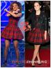 » Un air de déjà vu... Rihanna et Emma Watson ont craqué sur la  même robe ! Un détail qui n'a pas échappé à la Fashion Police de RihannaLook ! Alors ... votre préférence ?