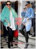 » Un air de déjà vu... Rihanna et Rita Ora ont craqué sur les  même cuissardes ! Un détail qui n'a pas échappé à la Fashion Police de RihannaLook ! Alors ... votre préférence ?