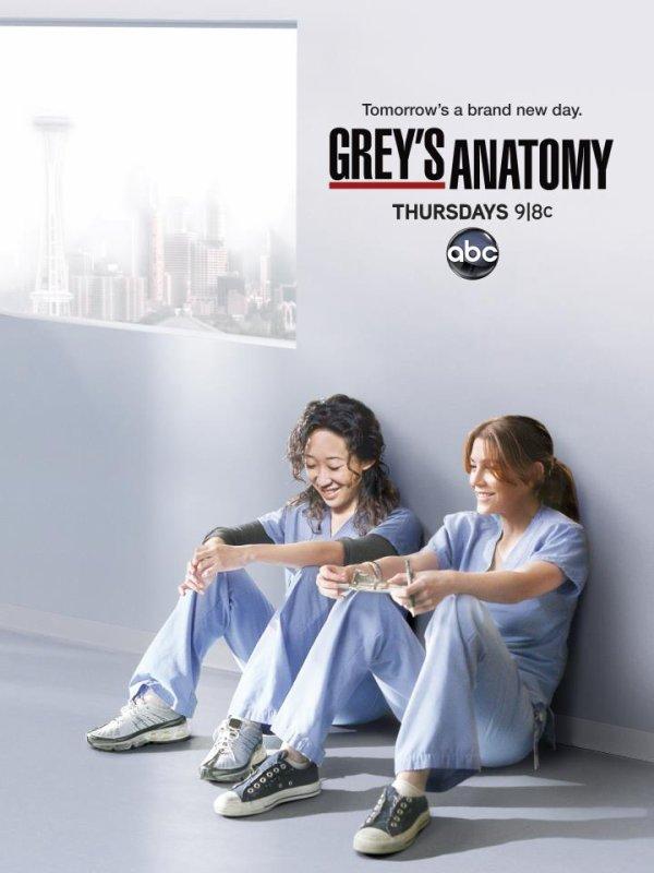 Parce que Grey's Anatomy...