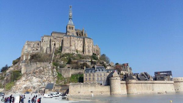 le mont saint michel (50)