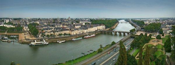 Angers (49)