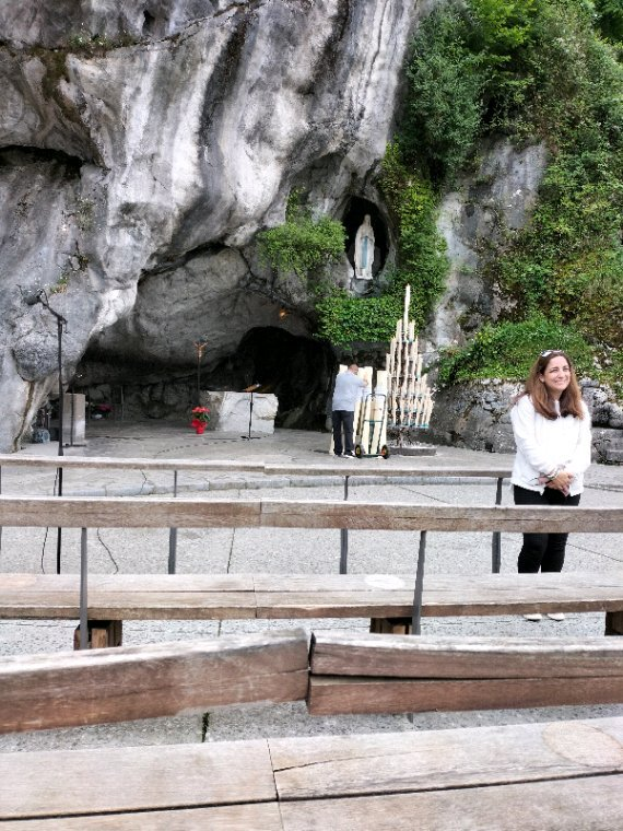 La grotte de Lourdes (65)