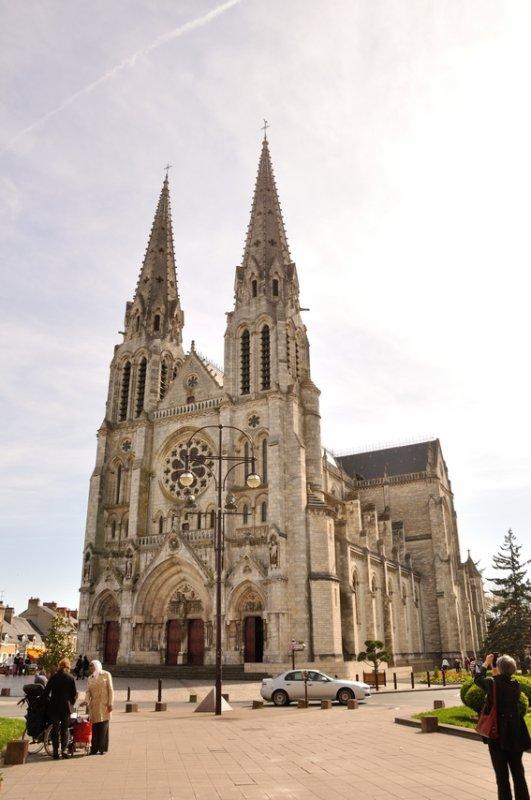 Châteauroux (36)