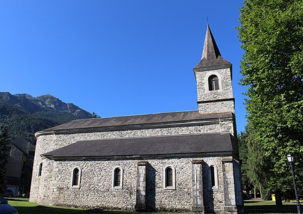 Saint Lary Soulan (65)