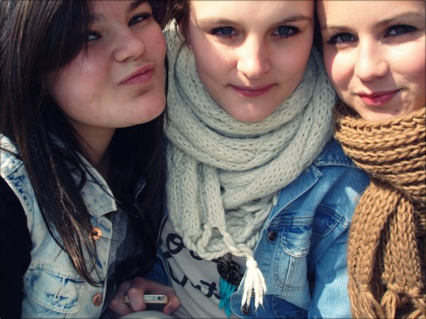 Mes bbs d'amours ♥
