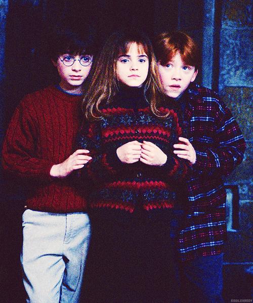 Harry Potter Forever ! Ce que tu peux retenir de la saga Harry Potter