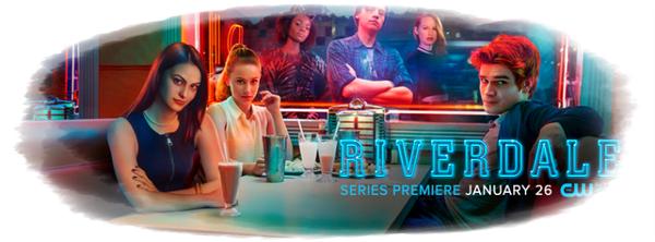 Série : Riverdale (S1)