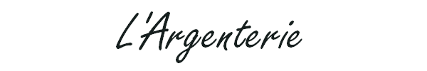 L'Argenterie