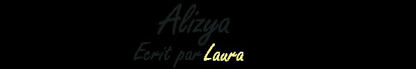 Alizya - Laura |