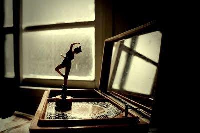 Dans la boite à Musique - Clem |