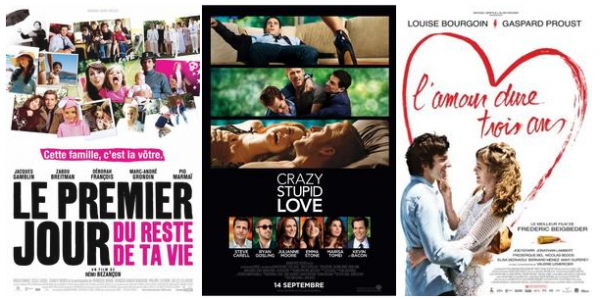 UN ARTICLE CINEMA S'IMPOSAIT