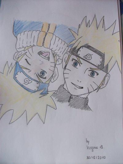 Naruto X2