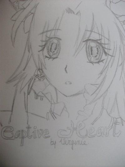 Captive Heart.