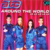 Around The World (La La La La La) 2k11 (Buzz Freakz Remix)