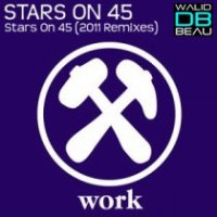 Stars On 45 - 45 Remix (2011)