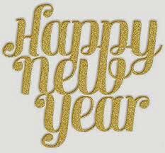 ♥ Bonne année ♥