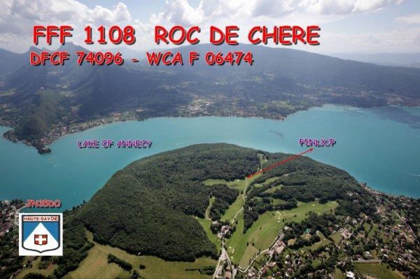 FFF 1108 ROC DE CHERE