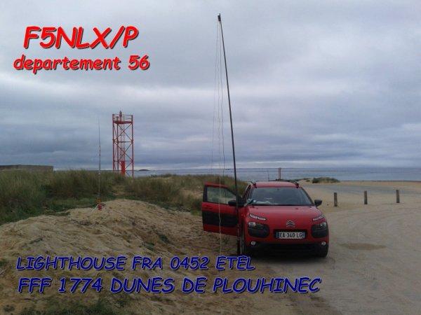 FFF 1774 DUNES DE PLOUHINEC