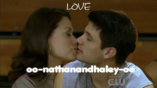 nathan & haley