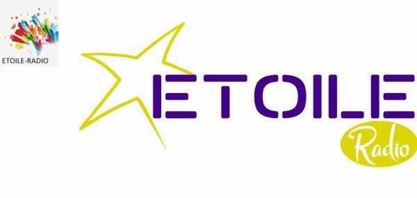 24/24h ecoute étoile-radio  sur  www.etoile-fm.biz