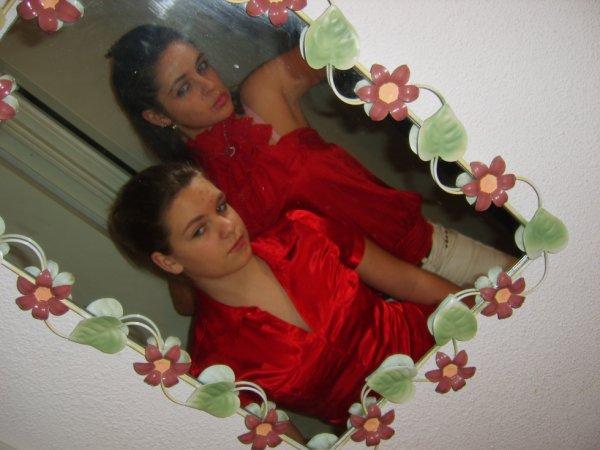 Mi hermana ♥