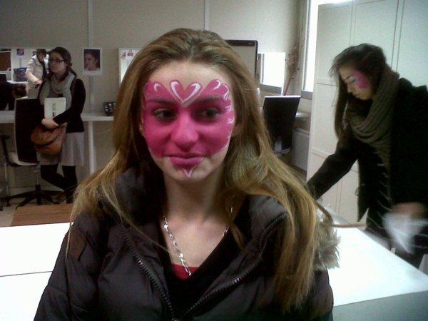maquillage pour faire sur d enfants apres d avis svp