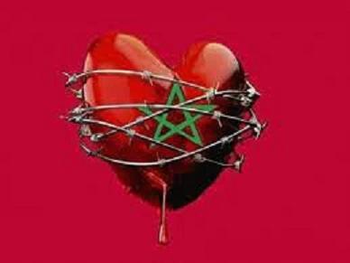 maroc mon pays