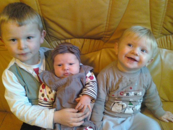 les trois miracles de ma vie