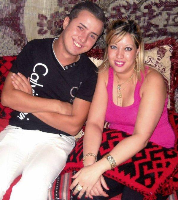 Cheba danet 2014 et Cheb rayane zdaj