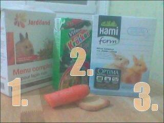ℒeur alimentation. ▬▬▬▬▬ ▪ ▫ ▬