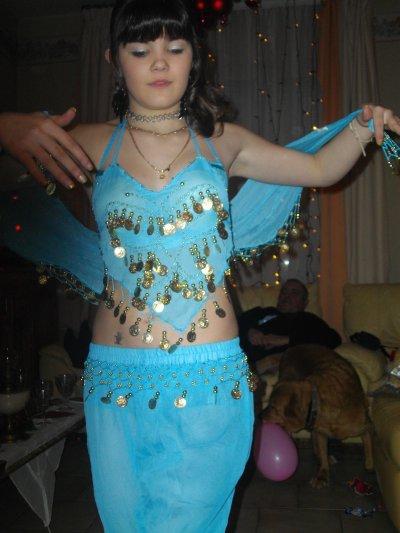 la danse oriantal ;) ♥
