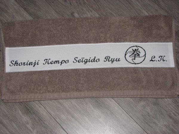 Shorinji Kempo Seïgido Ryu