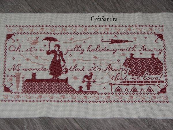 SAL Mary Poppins