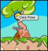 Caca Powa :)