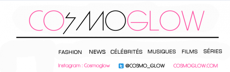 Cosmoglow.com